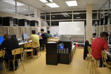 Aula taller. curso práctico de reparación y mantenimiento de PC