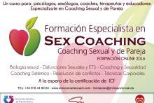 Formacion On Line de Coaching Sexual y de Pareja
