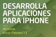 Curso intensivo para aprender a crear Aplicaciones para Iphone
