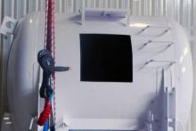 Curso de seguridad de trabajos en espacios confinados - prácticas