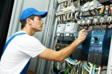 Curso de Electricidad Básica Industrial