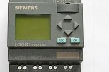 Autómata programable de Siemens LOGO!