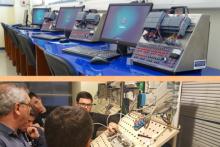Máster en Mantenimiento y Automatización Industrial