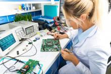 Curso de Electrónica Industrial