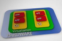 Curso de Virtualización Básico