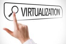 Curso de Virtualización Avanzada