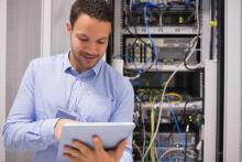 Ethernet Industrial & Switches Gestionables
