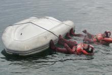 Botes de Rescate Rápidos