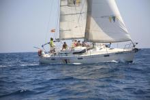 MERYFORT navegando