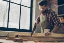 curso de carpinteria