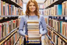 curso de gestión de librerías