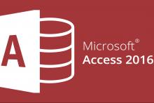 curso de access