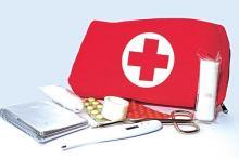 curso de primeros auxilios en la empresa