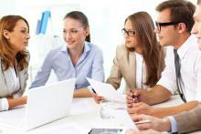 curso de gestión de equipos de trabajo