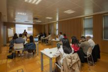 Aula Campus A Coruña MBA Full Time