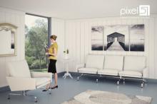 3ds Max Nivel Avanzado - Introducción a iluminación interior