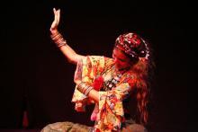 Fusión con Flamenco