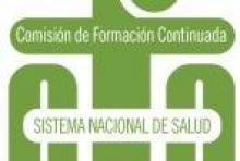 Comisión de Formación Continuada, Sistema Nacional de Salud