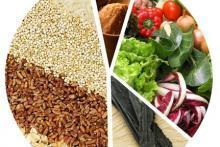 Álimentación, nutrición y dietética