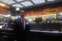 21 Trading Coach visita la Chicago Mercantile Exchange (CME)