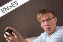 Localización videojuegos