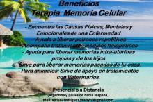 Beneficios de la Terapia de Memoria Celular