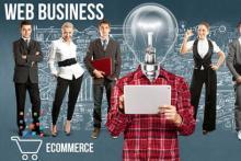 Adquiere habilidades para los negocios web