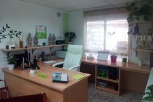 Despacho de Dirección