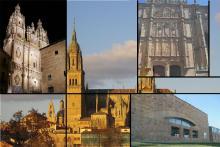 ISDE está en Salamanca ciudad patrimonio de la humanidad