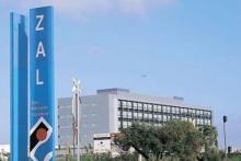 Ubicación centro de Barcelona: Edificio SERVICE CENTER