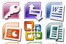 Office completo: Word, Excel, Access, PowerPoint y Outlook