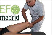 Curso de Diagnóstico y Tratamiento Manual en Fisioterapia