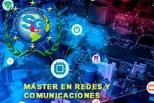 MASTER EN REDES Y COMUNICACIONES