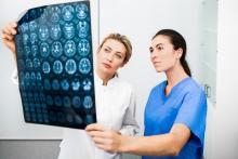 Enfermera neuro