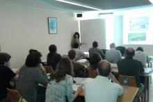 Curso CPE Especialistas Passivhaus Madrid 2013