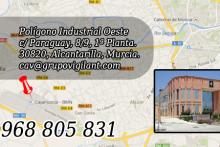 Instalaciones en Murcia