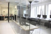 Instalaciones de la Escuela TAI - C/ Recoletos, 22. Madrid 28001