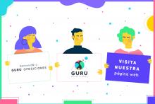 Gurú oposiciones, https://www.oposiciones.guru/