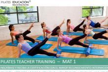 Pilates Mat 2