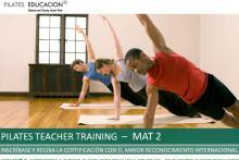 Pilates Mat 1 y Mat 2