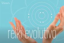 Reiki Evolutivo