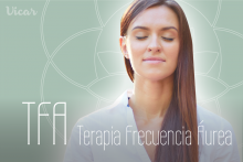 TFA terapia frecuencia áurea
