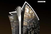 Hotel Doble W, en Doha. Uno de los emplazamientos de nuestras Prácticas remuneradas.