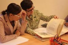 Analizando un libro