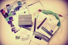 kit completo plc