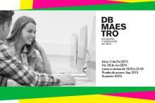 DB Maestro en Diseño y Dirección de Arte