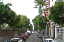calle general pardiñas 48