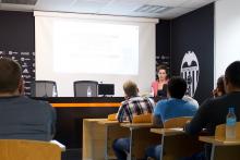 Máster en Dirección Internacional de Organizaciones Deportivas Valencia CF