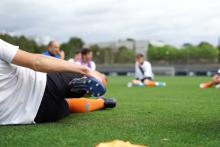 Preparación Física en el Fútbol Valencia CF
