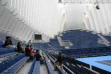 Máster Valencia Open500 Tenis